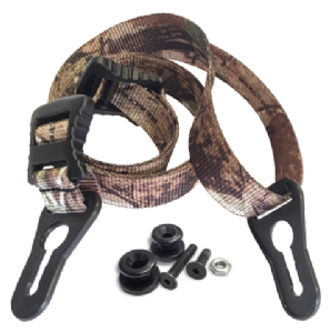 CAMX Lo-Ready Padded Sling from CAMX Crossbows